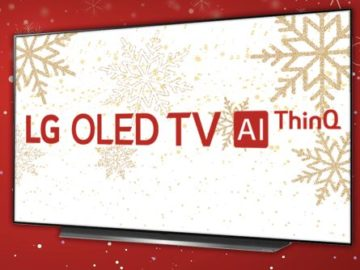 BuyDig LG Smart OLED TV Giveaway