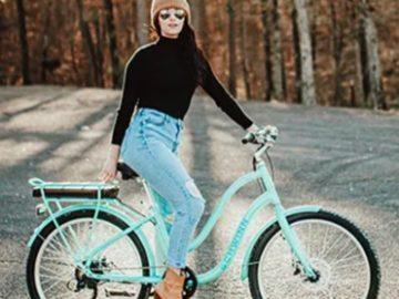 Free People Schwinn Bicycle Giveaway
