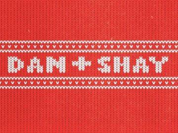 Dan + Shay Christmas Sweepstakes