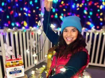 Estrella Jalisco Holiday Lights Sweepstakes (Facebook)