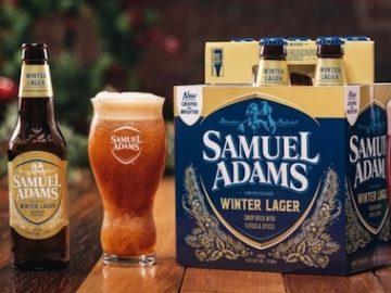 Sam Adams Taste of Winter Sweepstakes