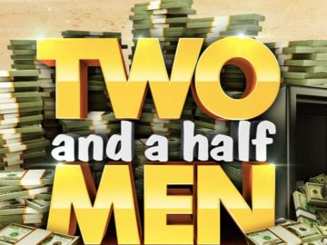 """Two and a Half Men """"Win Charlie's Money"""" Sweepstakes (Code)"""