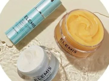 The Elemis Spectacular Giveaway