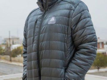 Jarritos Puffy Jacket Sweepstakes