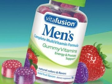 Vitafusion Multivites Sweepstakes