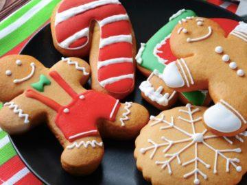 Splenda Sweetcret Santa Sweepstakes