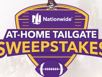 Nationwide At Home Tailgate Sweepstakes
