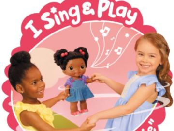 Little Tikes Ring in the New Year Sweepstakes