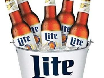 Miller Lite Level Up Contest (Gamers)