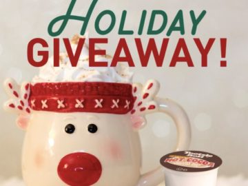 Tootsie Roll Hot Cocoa Giveaway (Facebook)
