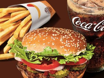 Burger King $500 Gift Card Giveaway (Quikly)