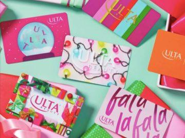 ULTA + Refinery 29 Somos Yearbook Sweepstakes