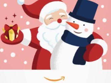 Win a $500 Holiday Season Shopping Spree