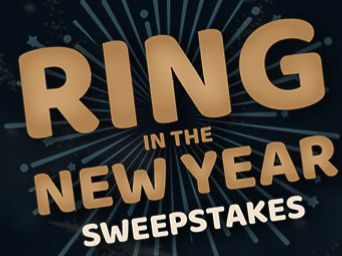The INSP Ring in the New Year Sweepstakes