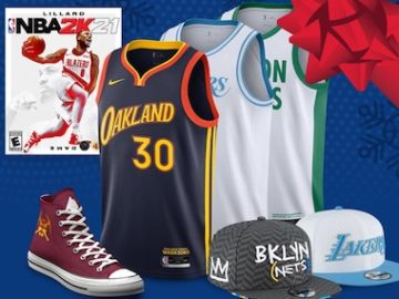 The NBA Ultimate Gift Sweepstakes