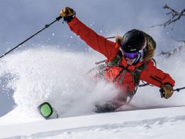 Win a Ski Jacket from Karbon and Skis.com Giveaway