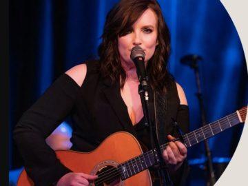Brandy Clark Win a Martin Guitar Giveaway