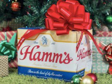 Hamm's Beer Hammergency Giveaway