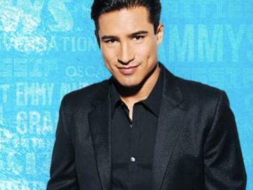On with Mario Lopez's TaxSlayer Sweepstakes