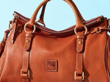 Dooney & Bourke New Year New Bag Sweepstakes