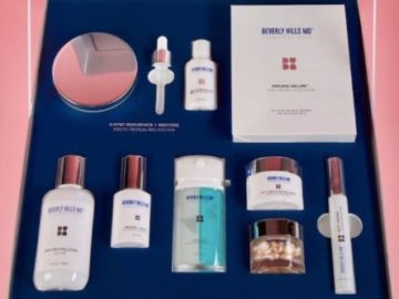 Extra Win It! A Beverly Hills MD Skincare Gift Set