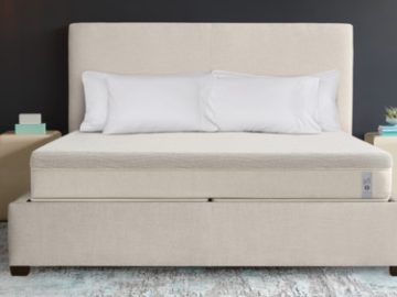 Katie Couric Sleep Number Giveaway