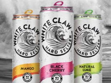 White Claw 2022 Kentucky Derby Sweepstakes