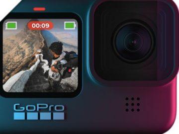 Ellentube Win a GoPro Hero 9