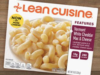 Ryan Seacrest Lean Cuisine New Year's Sweepstakes