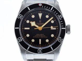 Crown & Calibur Tudor Heritage 2021 Watch Sweepstakes
