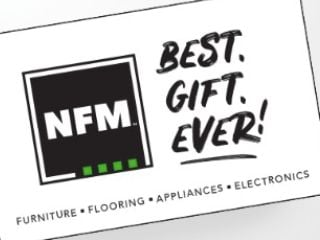 Nebraska Furniture Mart All I Wanted For Christmas Giveaway