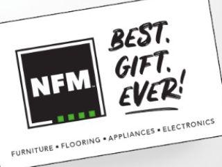 Nebraska Furniture Mart All I Wanted For Christmas Giveaway