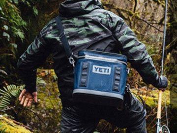 Austin Kayak YETI Prize Pack Giveaway