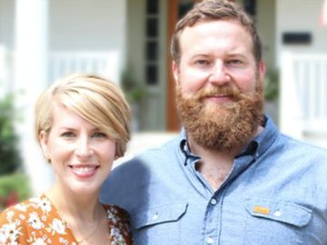 HGTV's Celebrate Home Towns Sweepstakes