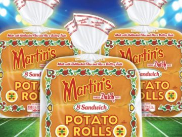 Martin's Ultimate Game Plan Sweepstakes (Limited States)