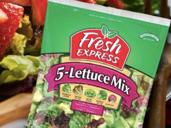 Fresh Express Fresh for the Win Giveaway