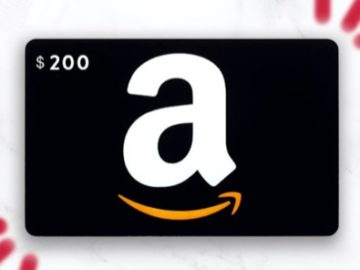 Pomi Tomatoes New Year Amazon Gift Card Giveaway