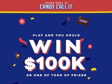 Mars Wrigely Candy Call It Giveaway (Free Codes Available)