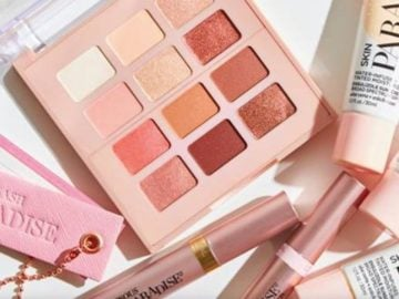 L'Oreal Paris Skin Paradise Vacation Glow Giveaway
