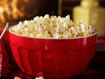 Cinemark Year of Popcorn Instant Win Game