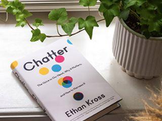 Penguin Random House Chatter Challenge Sweepstakes