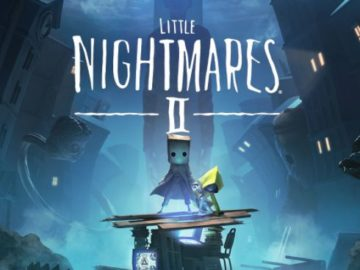 Little Nightmares II Console Giveaway Sweepstakes