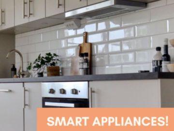 Smart Home Sweepstakes