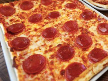 Ledo Pizza Big Game Giveaway