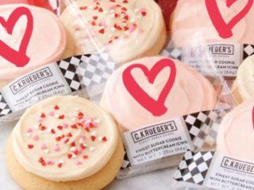 C.Krueger's We Love Cookies Contest