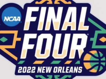 Nabisco NCAA Final Four Snack Bracket