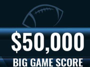 Family Talk Big Game Score 2021 Contest