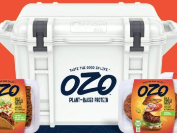 Broncos and Ozo Foods Sweepstakes