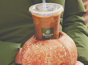 Panera Iced and Toasty Sweepstakes
