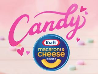 Kraft Valentine's Candy Sweepstakes